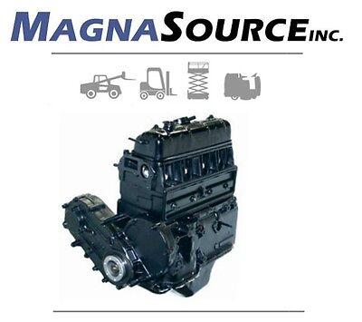 Mazda Va Pto Forklift Engine - 3 Gear - Pto Version - 13 Month Warranty - Magna