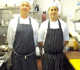 Cooks being hired for busy pub and boutique hotel in London