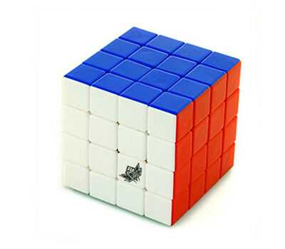 Cyclone Boys Magic Cube 4x4 Stickerless Puzzle cubes 4x4x4 Speed twist Gift