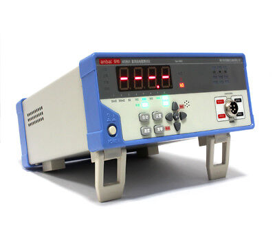Applent At2511 Low Micro Ohm Meter Measurement Range 10200k 5000 Display