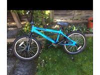 BMX Mangose for sale cheap ride