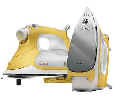 OLISO SMART Steam IRON TG1600 Pro 1800 W w iTouch Technology