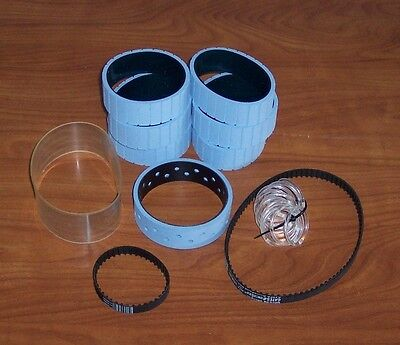 Ot-99st1250vs Belt Kit For Streamfeeder St1250 Vac. Assist Kit Standard Gate