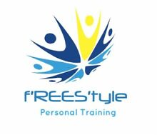 Freestyle personal training Palm Beach Gold Coast South Preview
