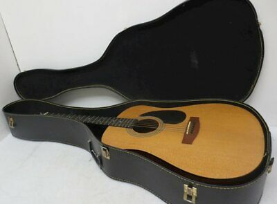 Jasmine by Takamine S-35 Dreadnought Acoustic Guitar w/ Case