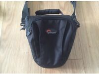 Lowepro DSLR Camera bag