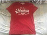 SUPERDRY + HOLLISTER CLOTHING