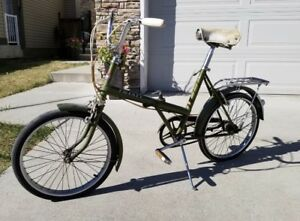 Phillips 20 Folding Bicycle