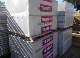 👷🏽 THERMALITE BUILDING BLOCKS > NEW PACKS