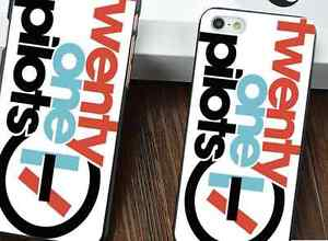 Twenty One Pilots iPhone5 and iPhone6 cases. Brand New!!!