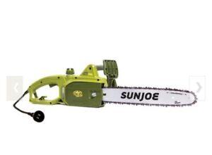 14 inch Chainsaw - new