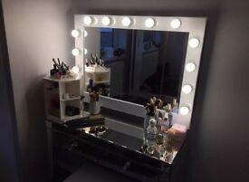 Hollywood Vanity Mirrors UK