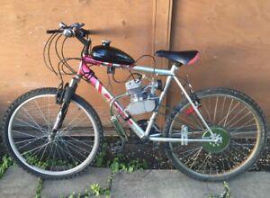 49cc conversion bicycle