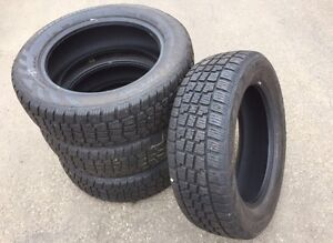 **Winter Tires 225/60R18*