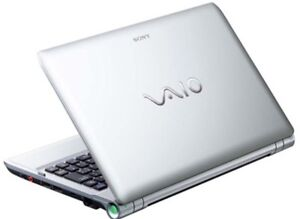 Sony vaio 11 for trade