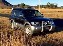 Np Pajero Gulgong Mudgee Area Preview