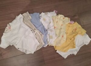 Baby Clothing for 0 to 3 Months