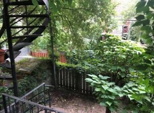 2 BEDROOM APARTMENT CLOSE TO MONT ROYAL STATION, FULLY FURNISHED
