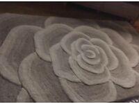 Beautiful Wool Rug - Real Wool