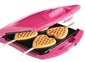 Waffle Heart Shape Maker