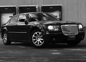 2005 Chrysler 300-Series Sedan