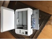 HP Photosmart printer scanner C5280
