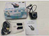 WIFI FULL HD CAR DVR HIDDEN 1080 P