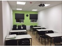 Teaching/Training offies to rent in Harrow