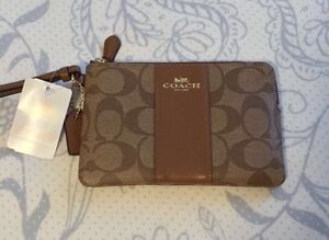 Coach Wristlet (brand new with tag)