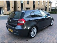 2007 Bmw 120D M Sport 6 Speed Manual Fsh