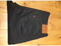 Genuine 522 Levi Jeans W36 L32 - Dark Indigo