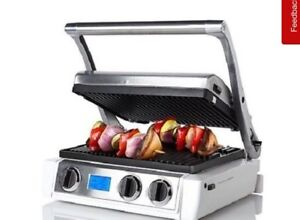 Wolfgang Puck Tri Grill