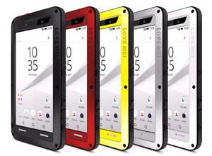 Sony Xperia Z case needed