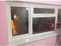 Window replacement £399