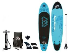 SUP - Stand Up Paddle Board - inflatable