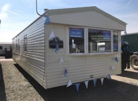 Static Caravan For Sale PAYMENT OPTIONS AVAILABLE North West Morecambe Sea Views 12 Month Season