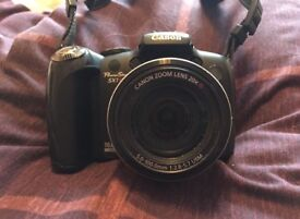 Canon Powershot SX1IS Camera **USED**