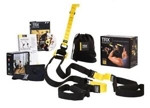 TRX Suspension Trainer Basic Kit (P2) Workout Fitness