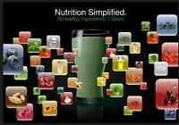 Shakeology - This month with a FREE Gift