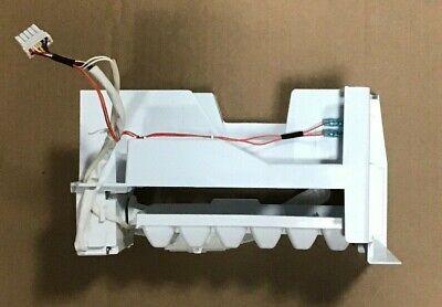 5989JA1002M LG Kenmore Refrigerator Ice Maker Assembly