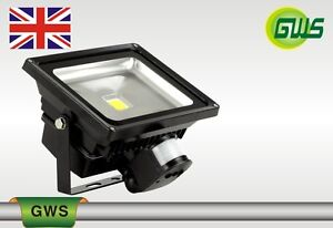 Led Floodlight 10W/20W/30W/50W/100W PIR, RGB, Classic Models, All Available!!