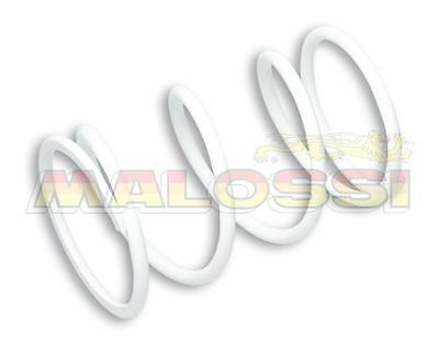 malossi white clutch spring for yamaha s max 155