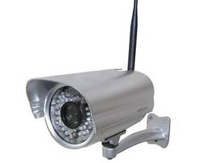Foscam 9805W 1.3mp Waterproof Wireless Outdoor IP Security Camera Malaga Swan Area Preview