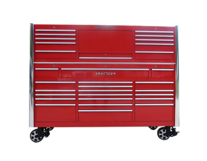 Reasons to Buy a Used Matco tool box | eBay