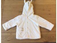 Natures Purest 0-3m Jacket & Snowsuit