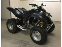 BREAKING QUADZILLA APACHE SMC RAM BAROSSA 250cc ROAD LEGAL QUAD BIKE PARTS ENGINE FRAME LOGBOOK ETC