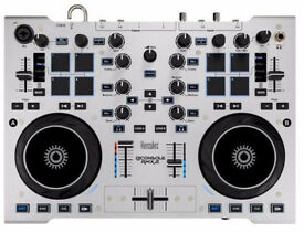DJ controller Hercules RMX 2 (BRAND NEW)