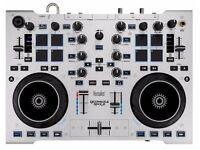 BRAND NEW DJ controller Hercules RMX 2 £160