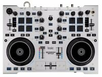 BRAND NEW DJ controller Hercules RMX 2 £170