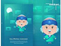 MOBILE APPS | WEB DEVELOPMENT | GRAPHIC DESIGN | BRANDING | WORDPRESS | SEO